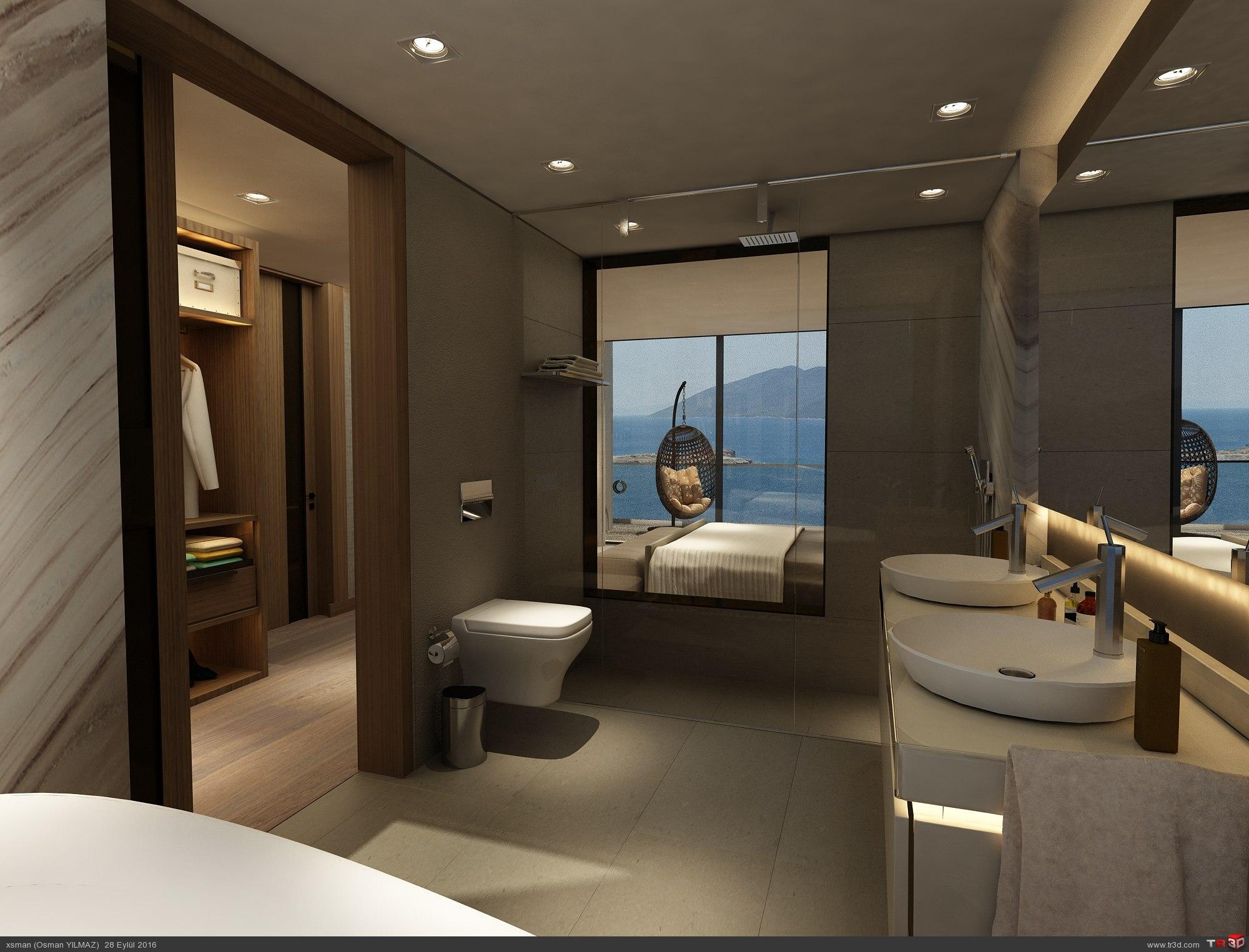 Frame Suites - Bodrum 4