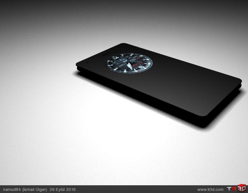 LG - G4 telefon 1