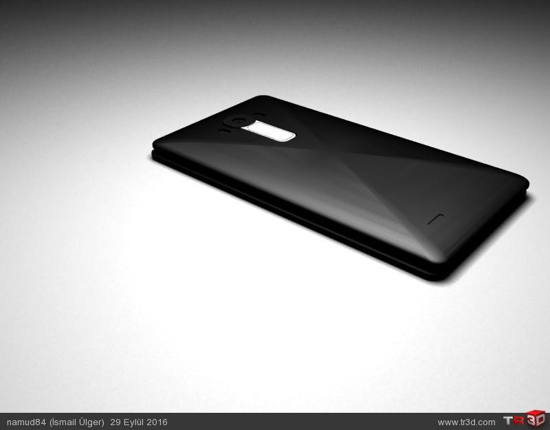 LG - G4 telefon 2