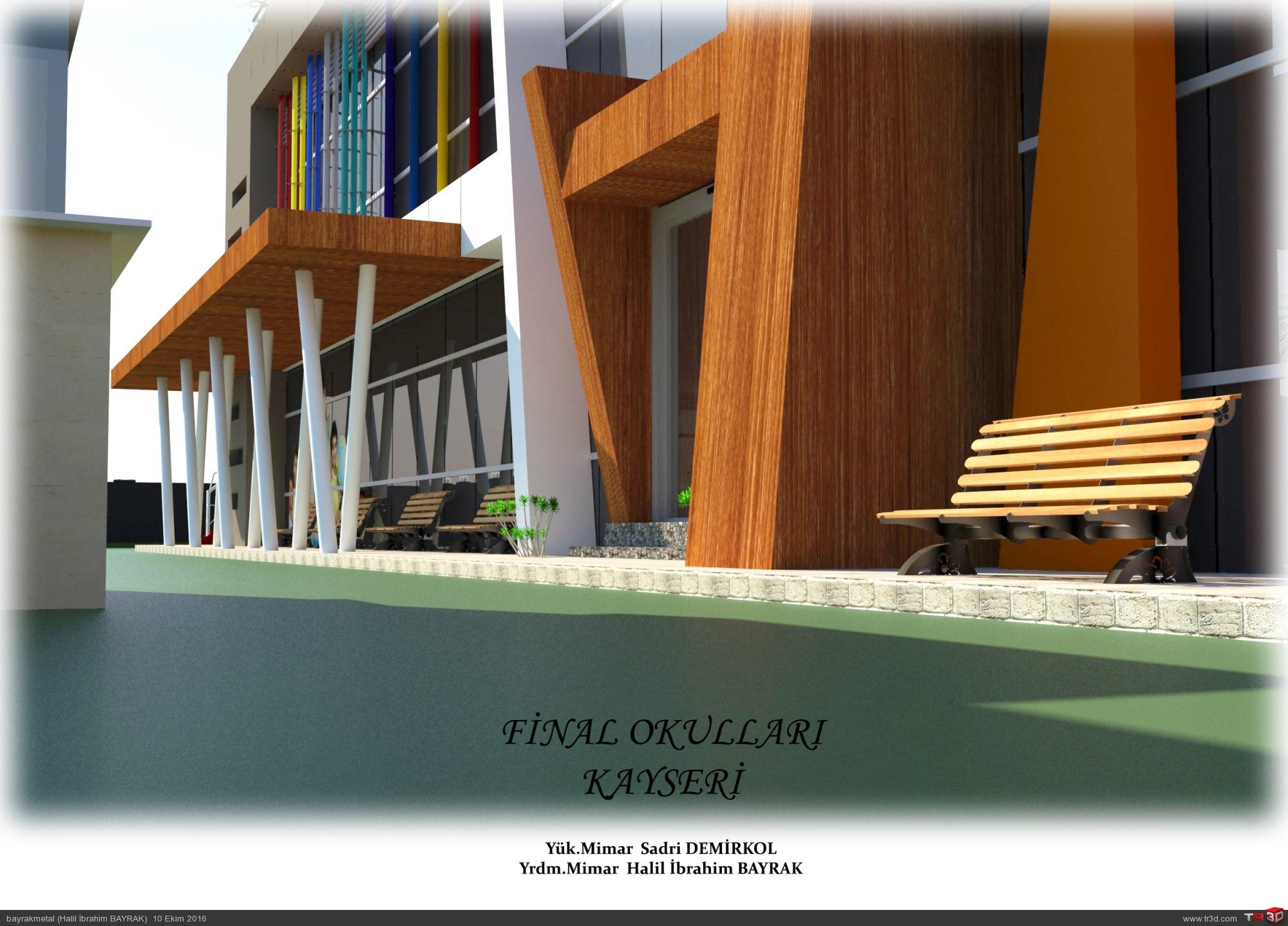 FİNAL KAYSERİ OKULLARI 3