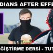Guardians After Effects Göz Değiştirme Dersi | Eye Changing Tutorial