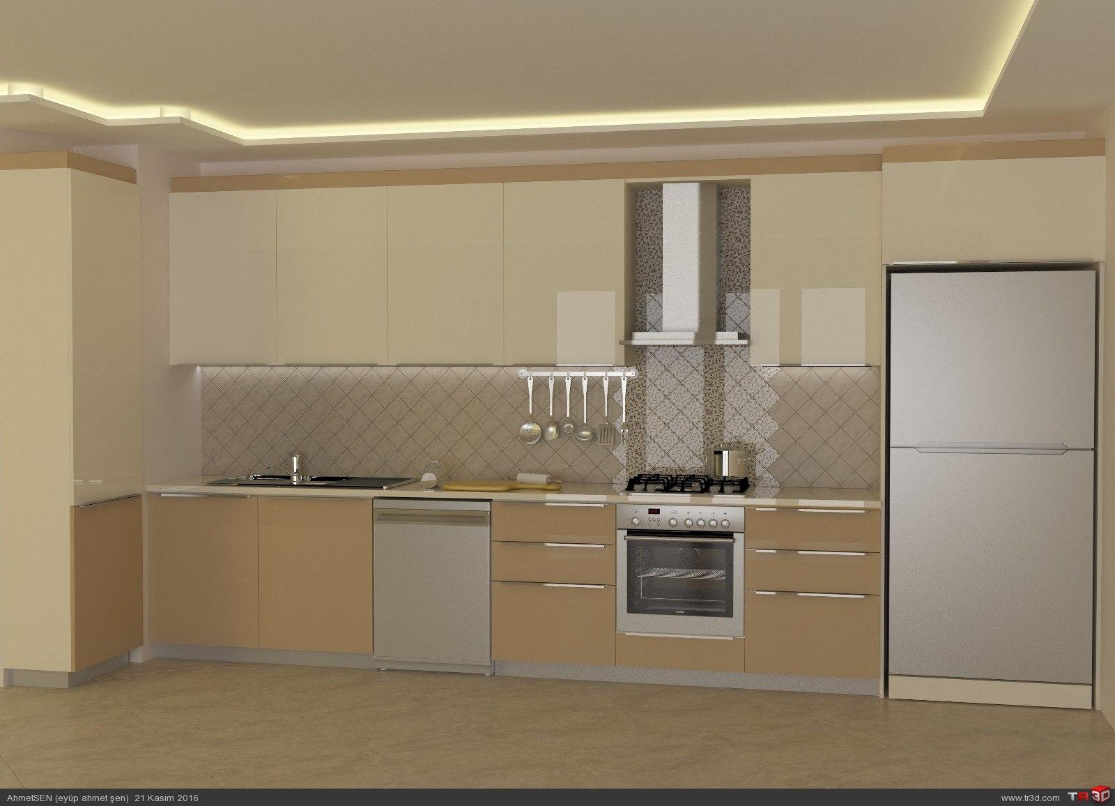 Mutfak Proje 3