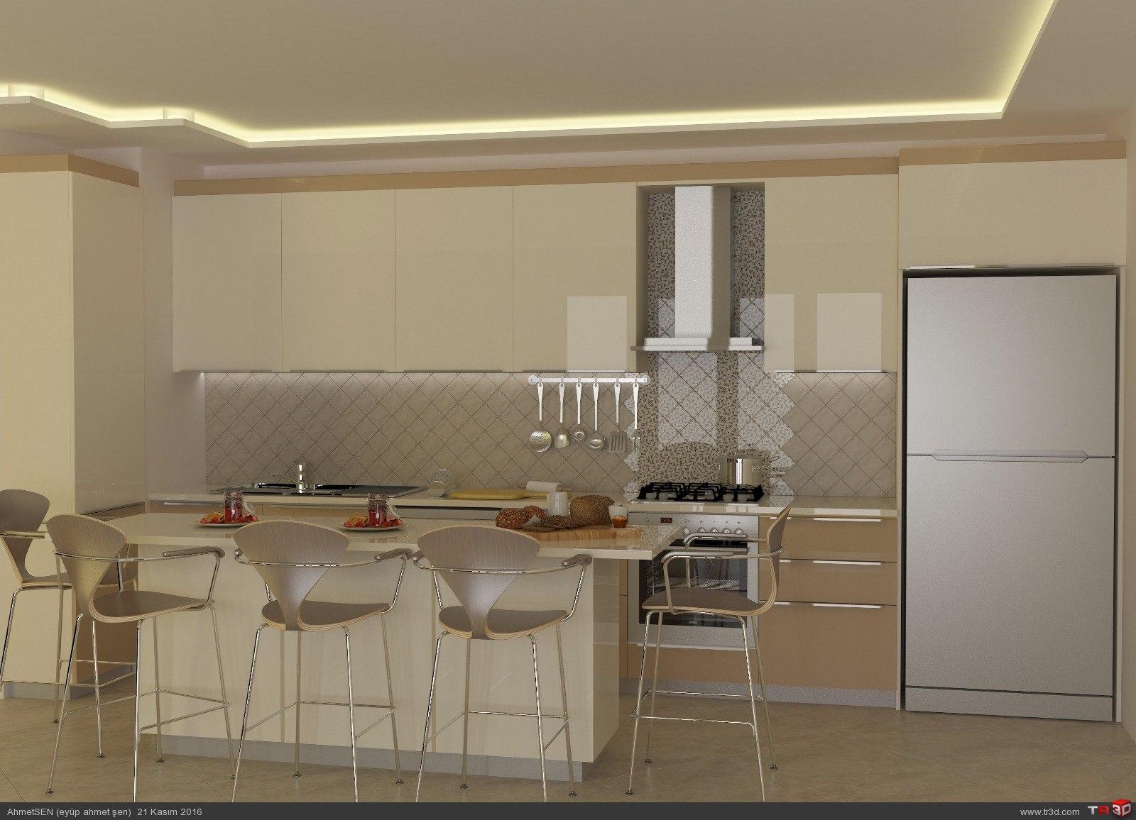 Mutfak Proje 4