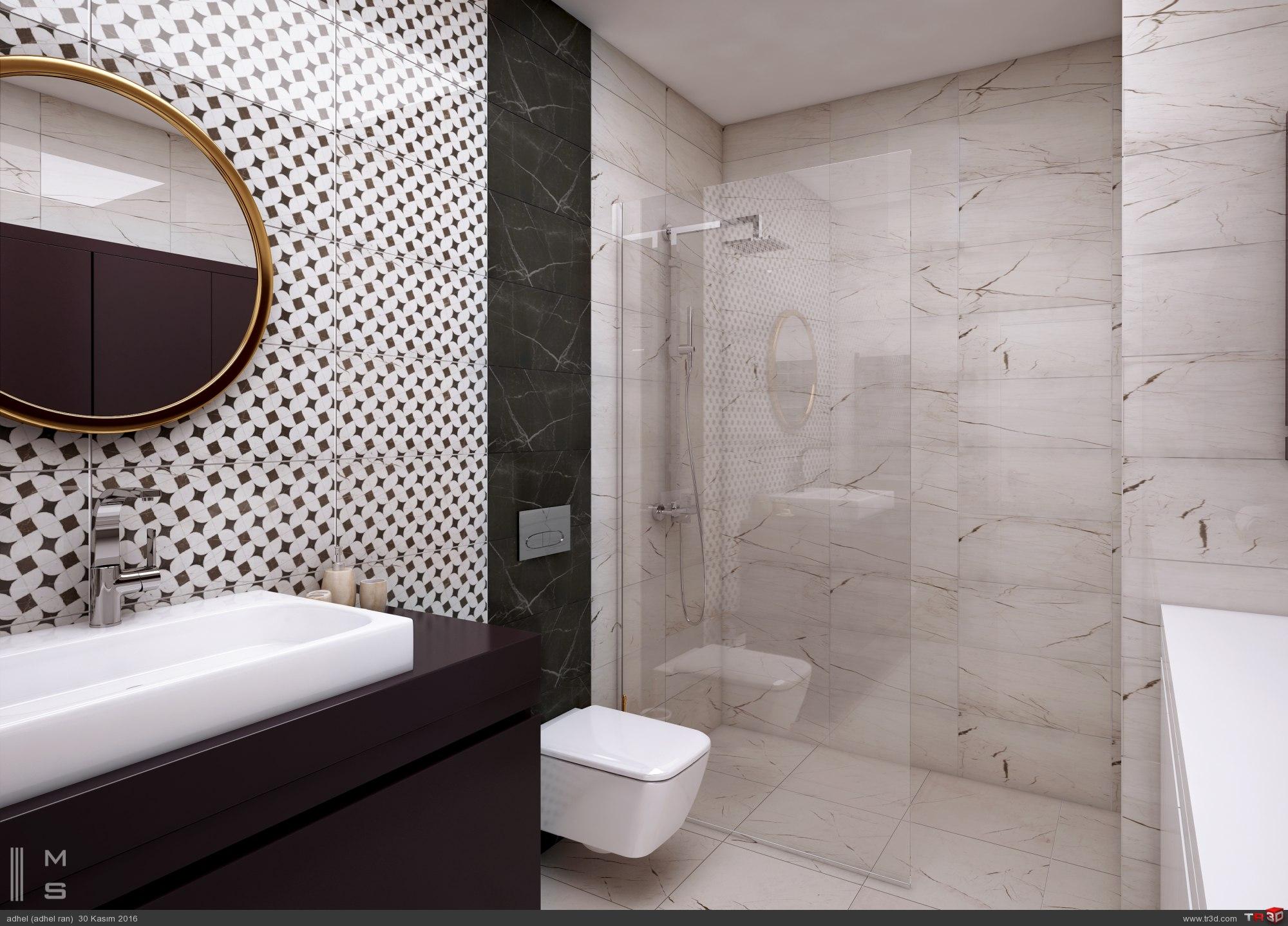 Banyo projesi 1