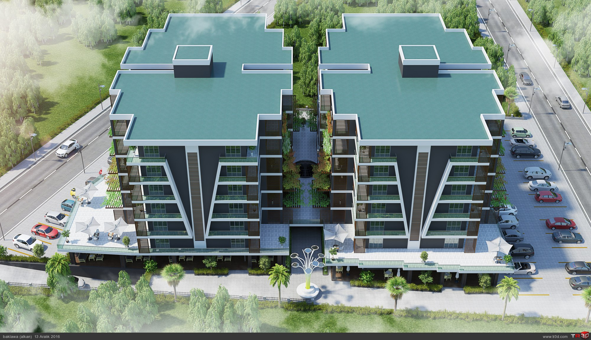 kocaeli residence 3