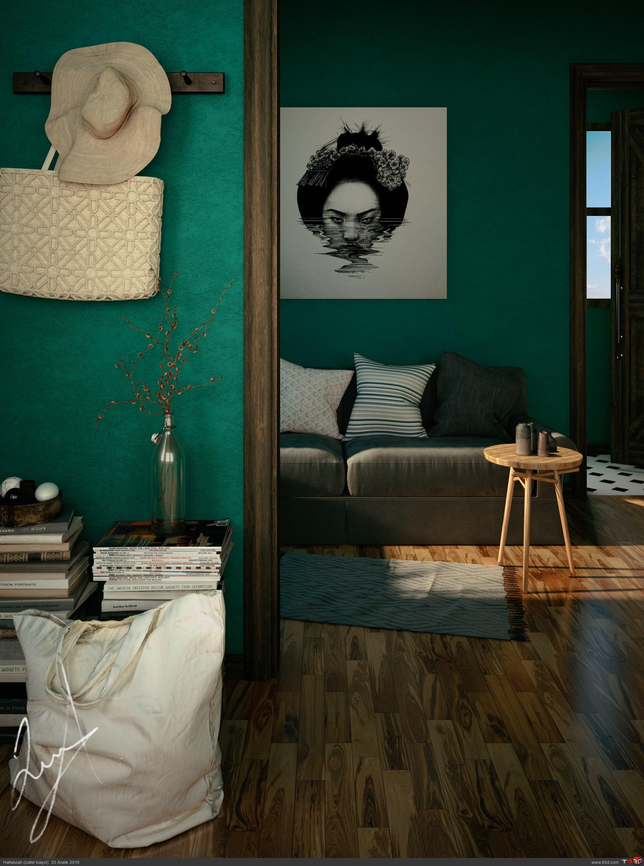 Little Livingroom