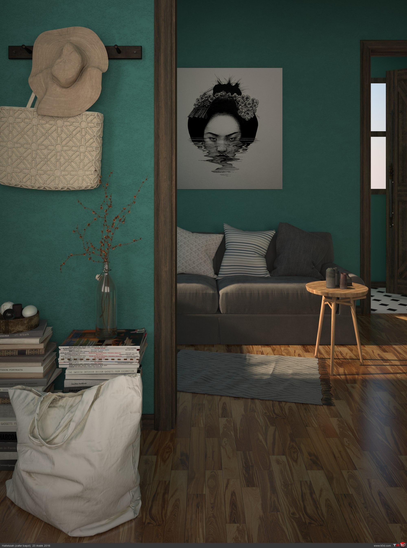 Little Livingroom 1