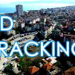 Drone ile 3D Tracking