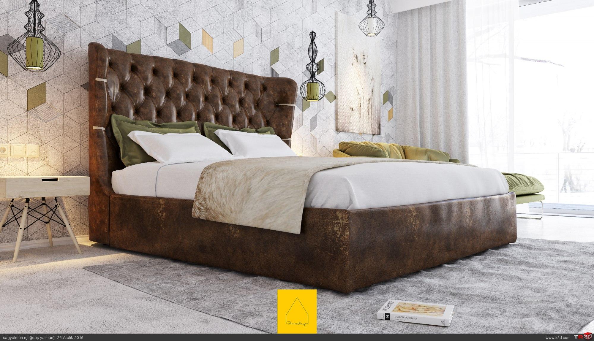 Bedroom No.5 2