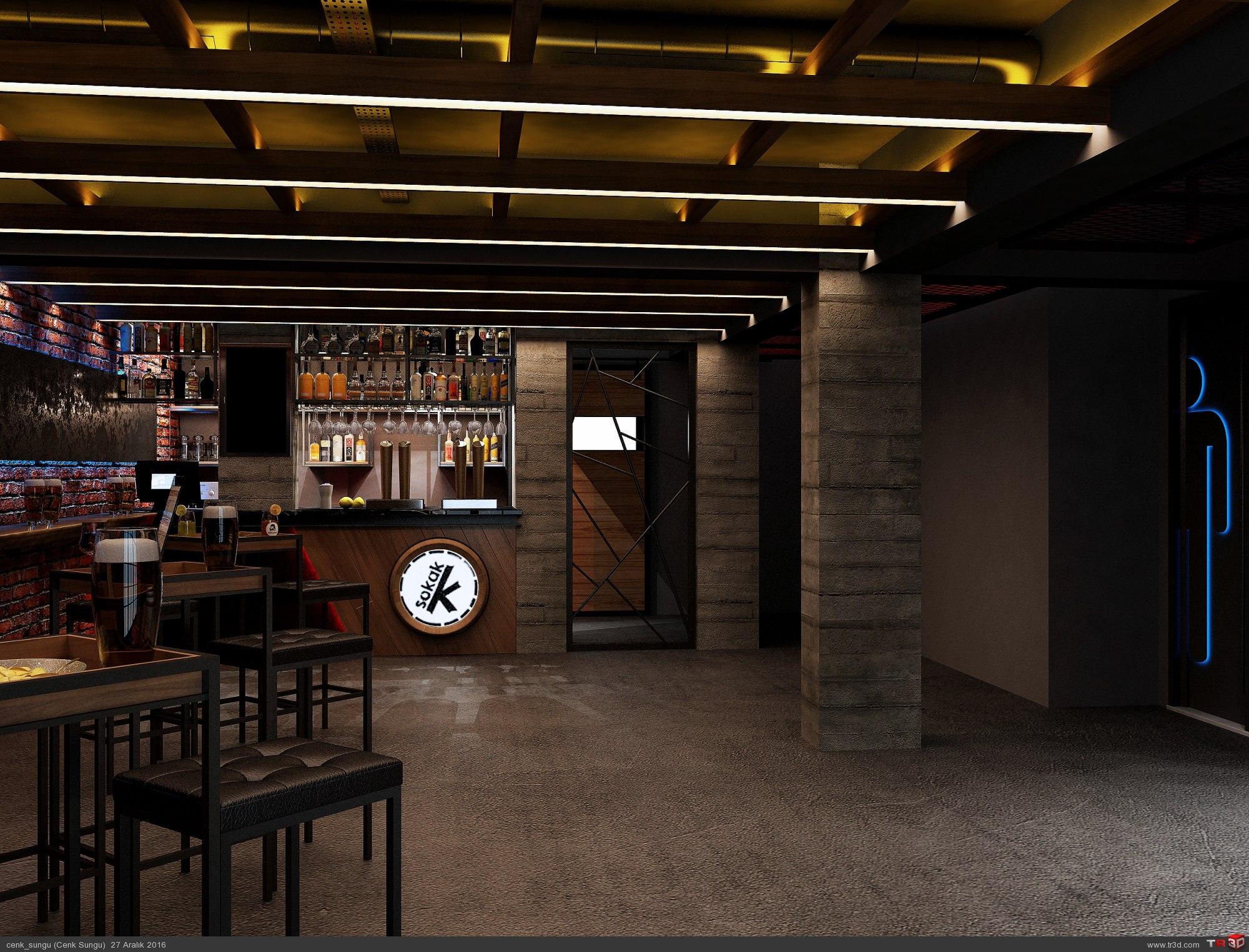 Kadıköy Bar