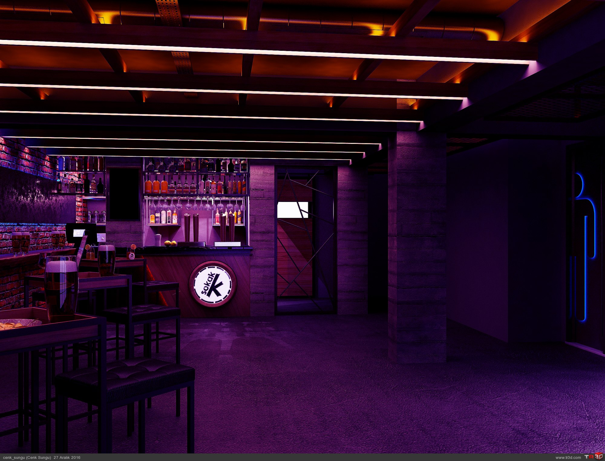 Kadıköy Bar 1