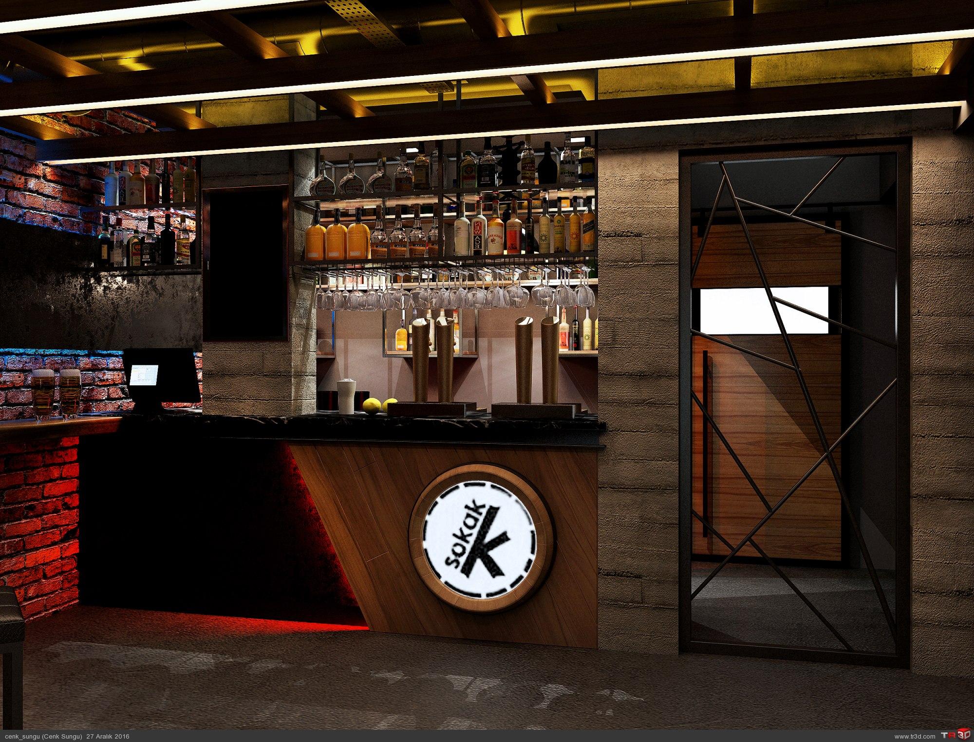 Kadıköy Bar 6