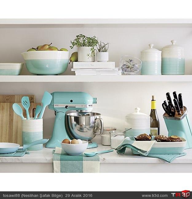 Mutfak Tezgahı 5