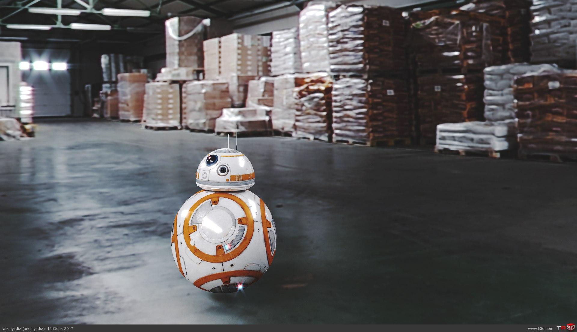 Droid Güvenlik 1