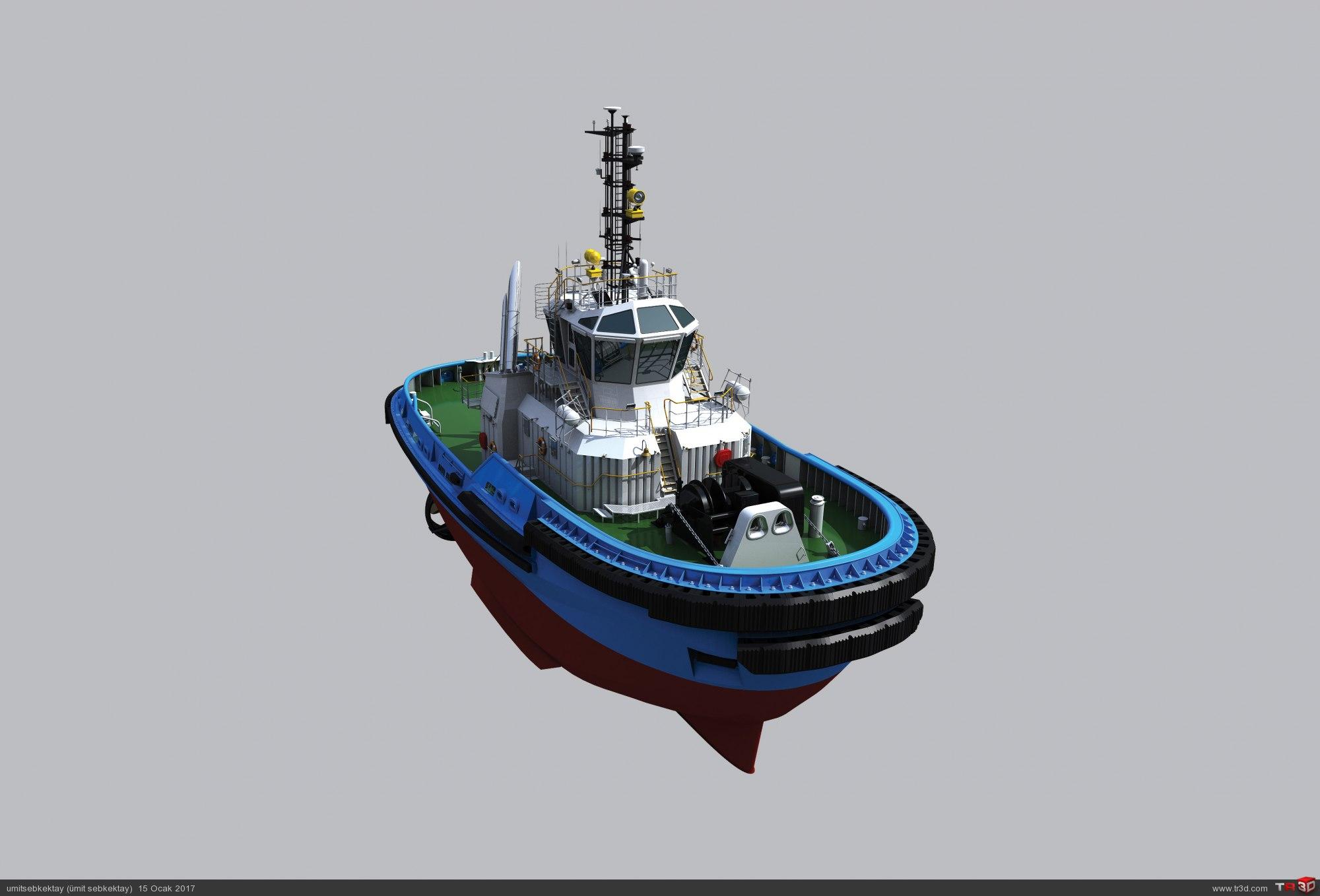 Gemi Tanıtımı 3