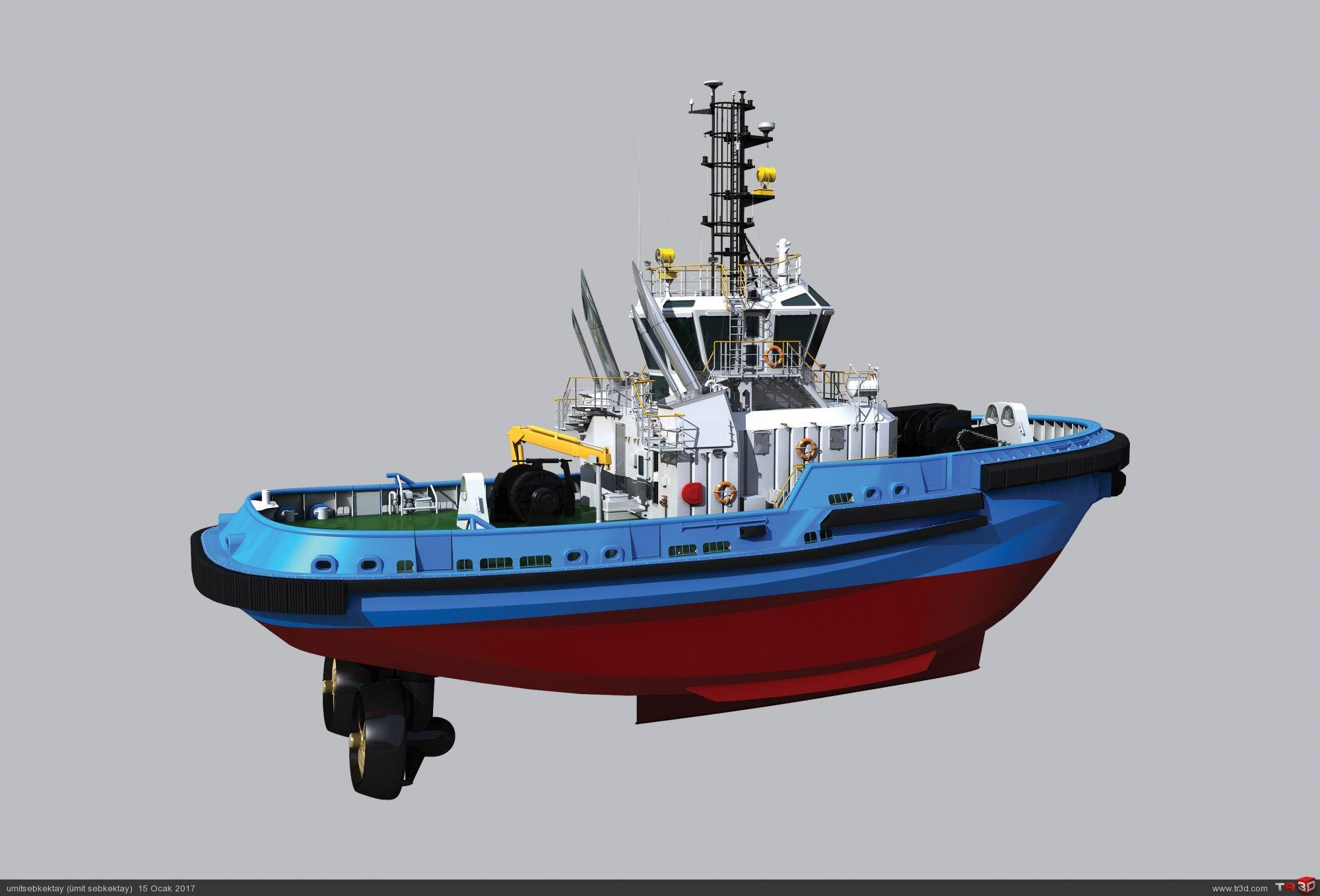 Gemi Tanıtımı 4