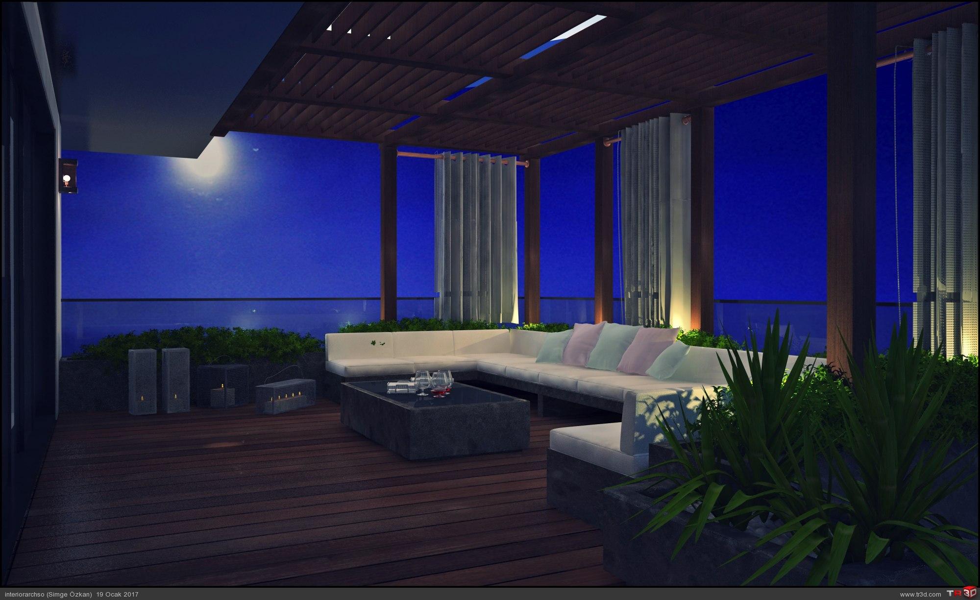 teras 1
