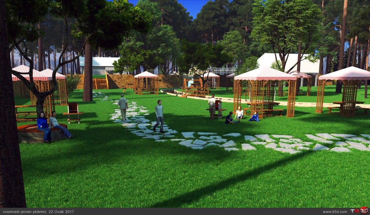 eren park
