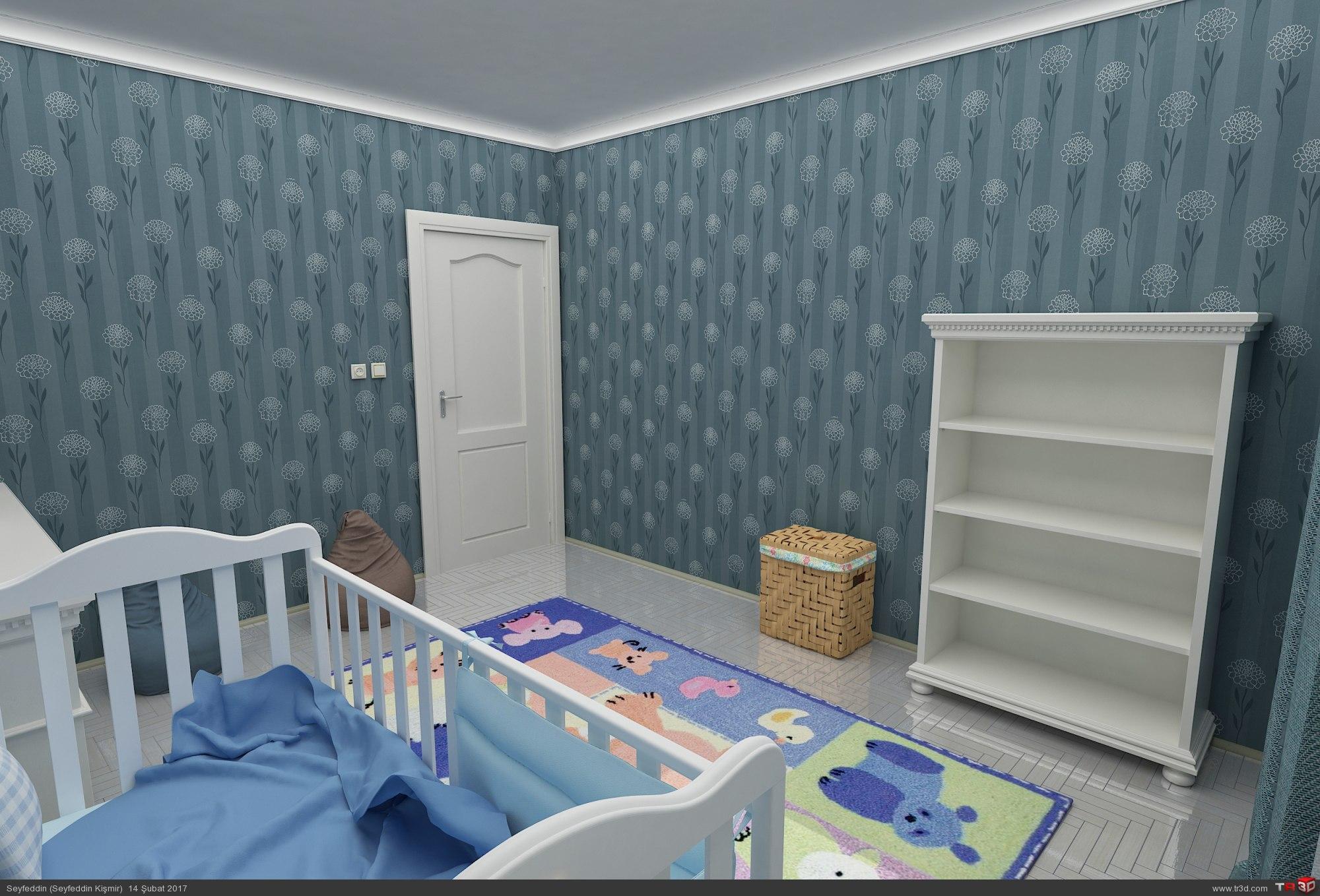 Bebek Odası 2