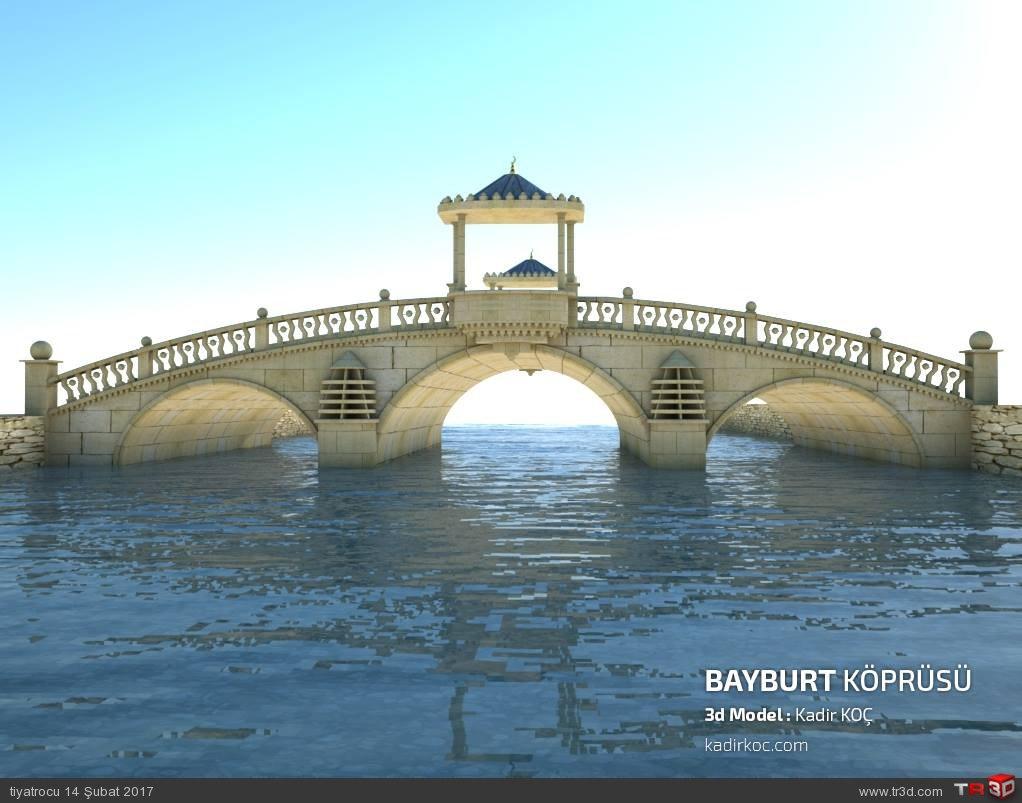 Taş Köprü 1
