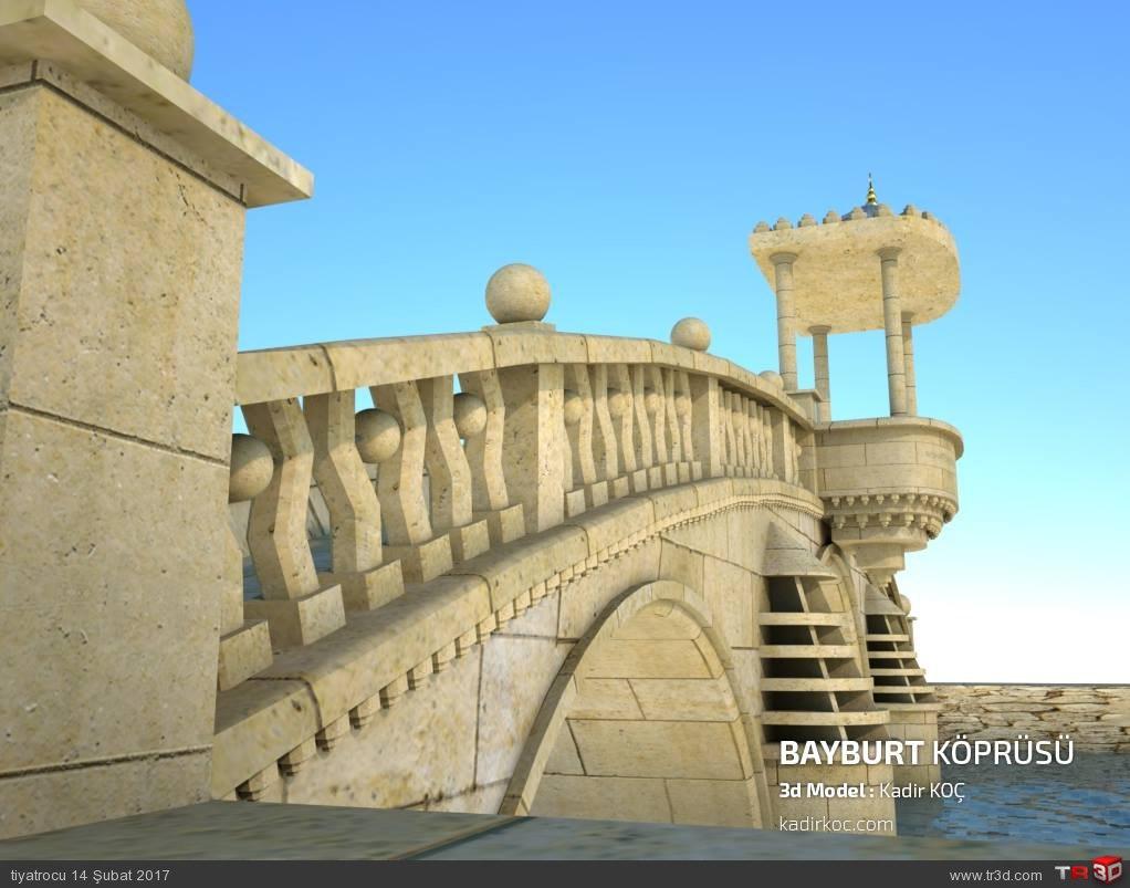 Taş Köprü 3
