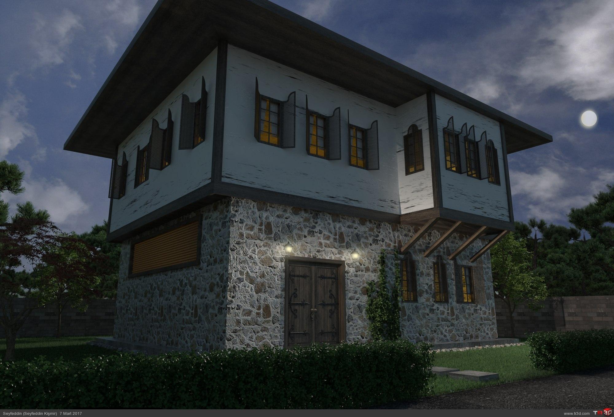 Safranbolu evler 4