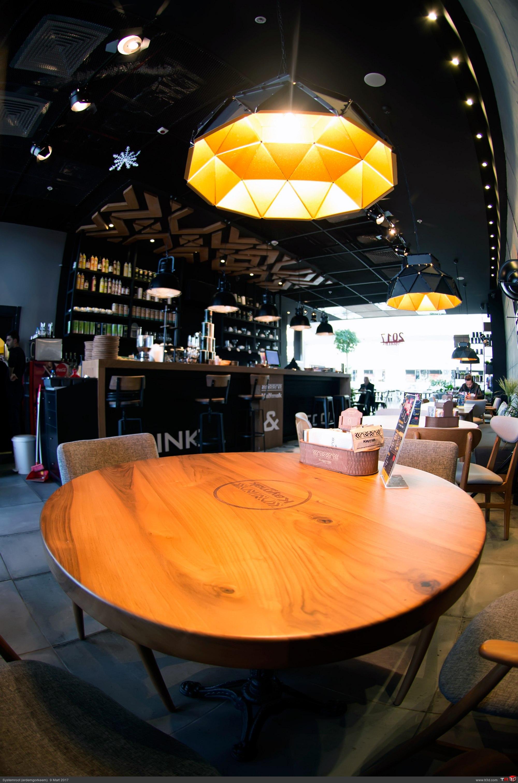 Avm Cafe Çalışması 3