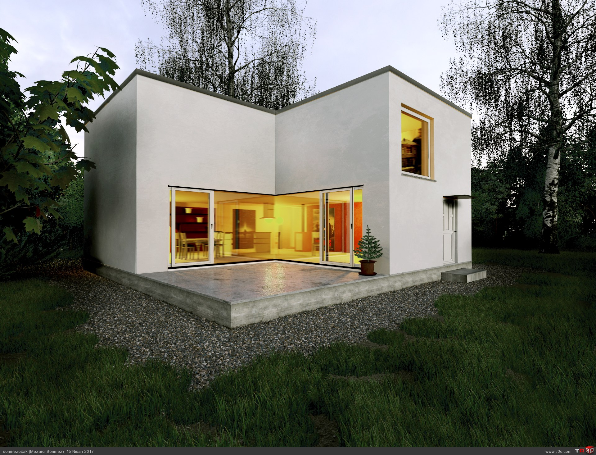 Villa Güncelleme
