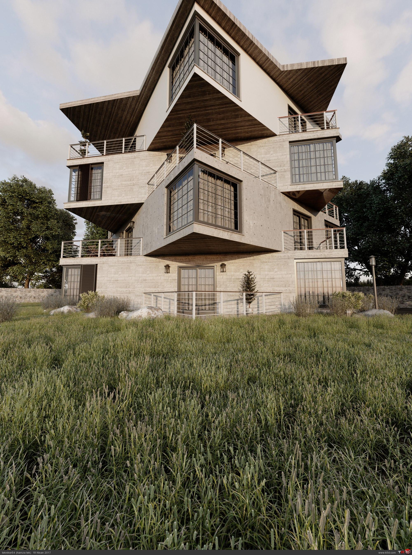 yıldız ev 2