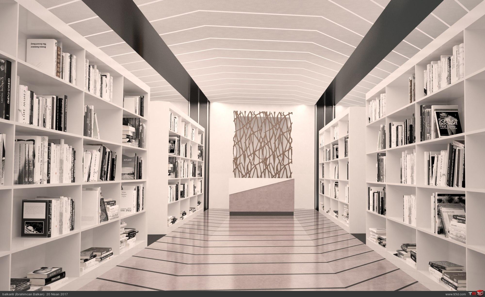 Üni Kütüphane