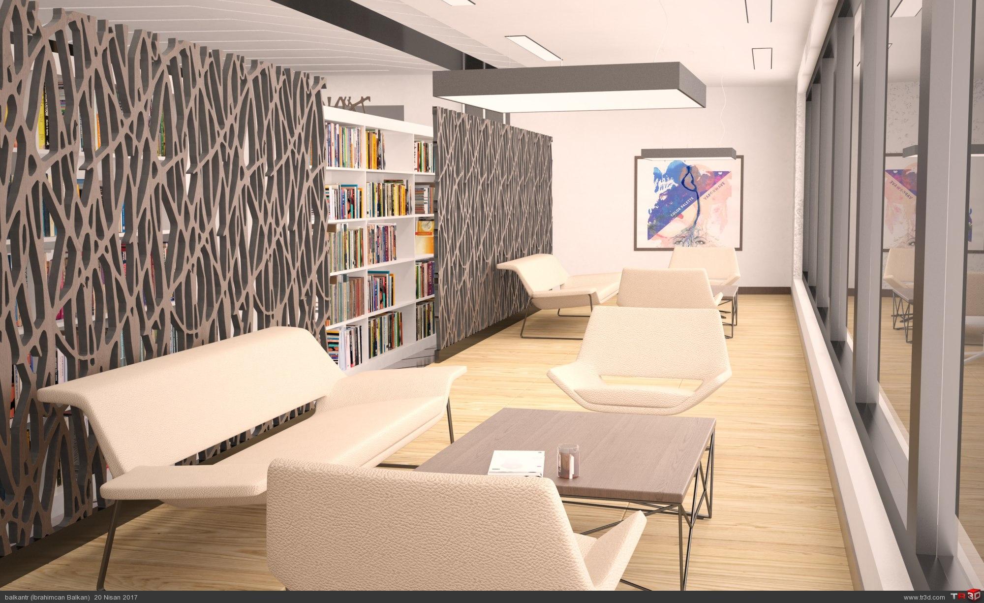 Üni Kütüphane 2
