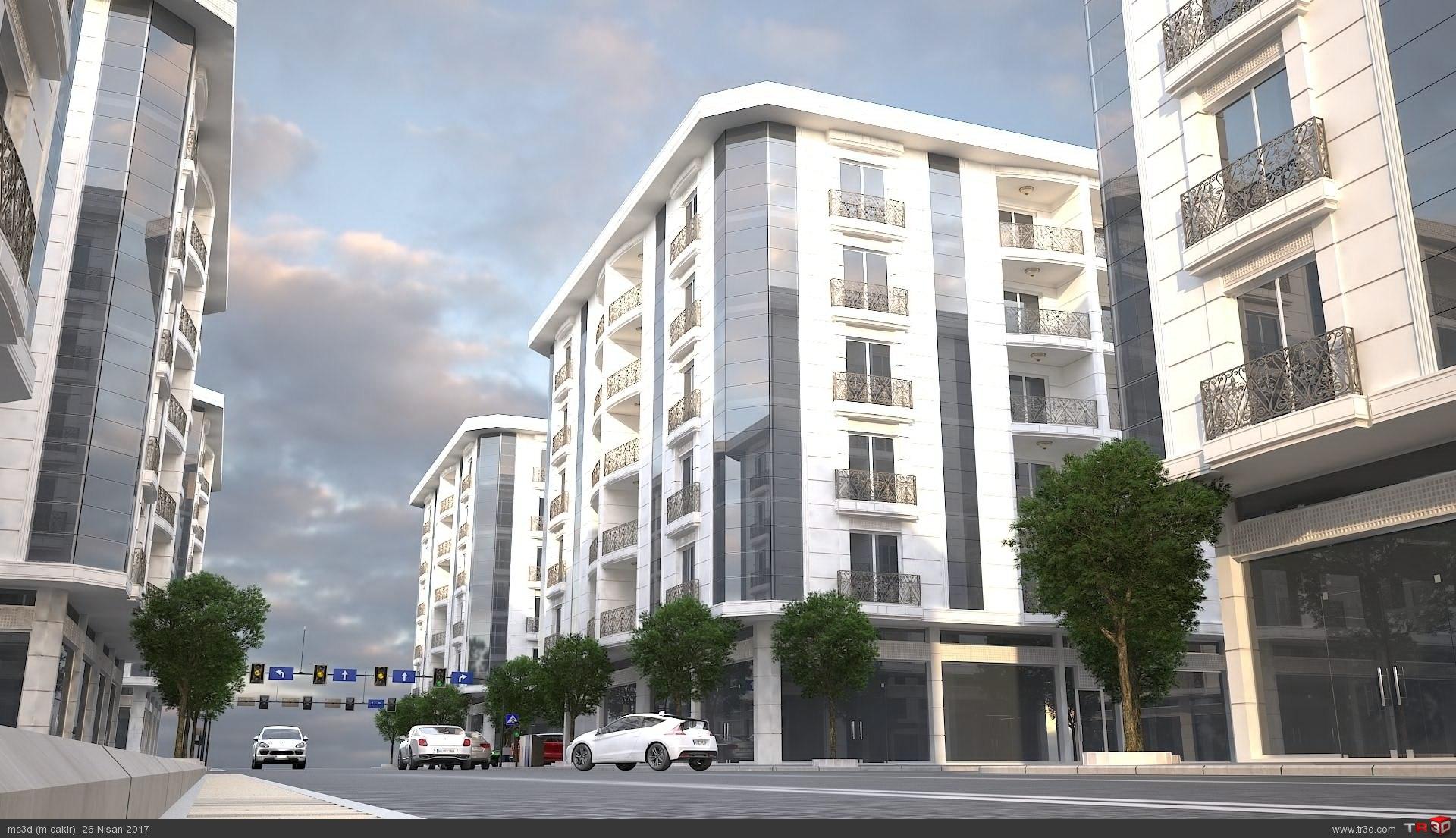 Clon Apartmanları 2
