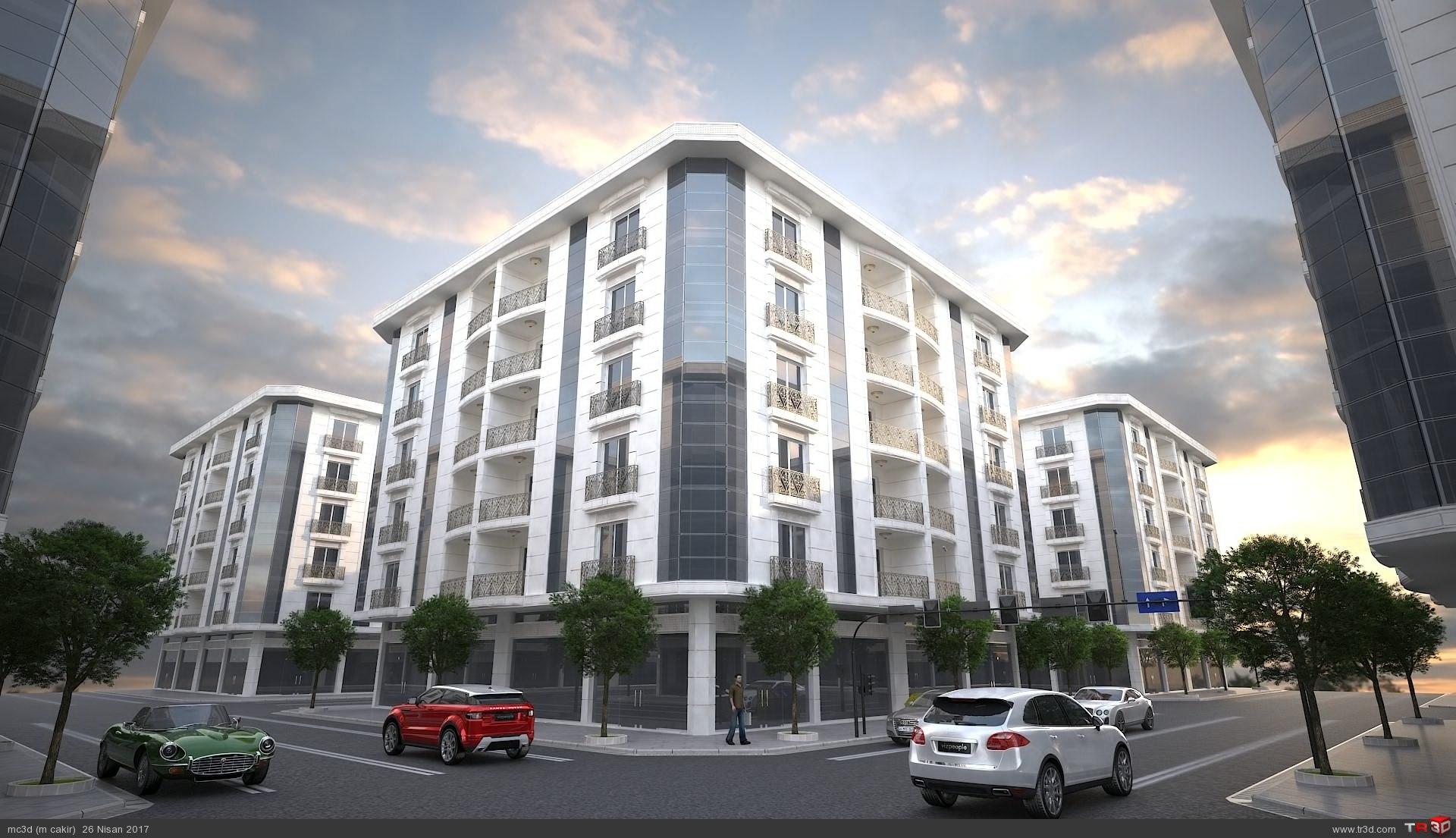 Clon Apartmanları 4