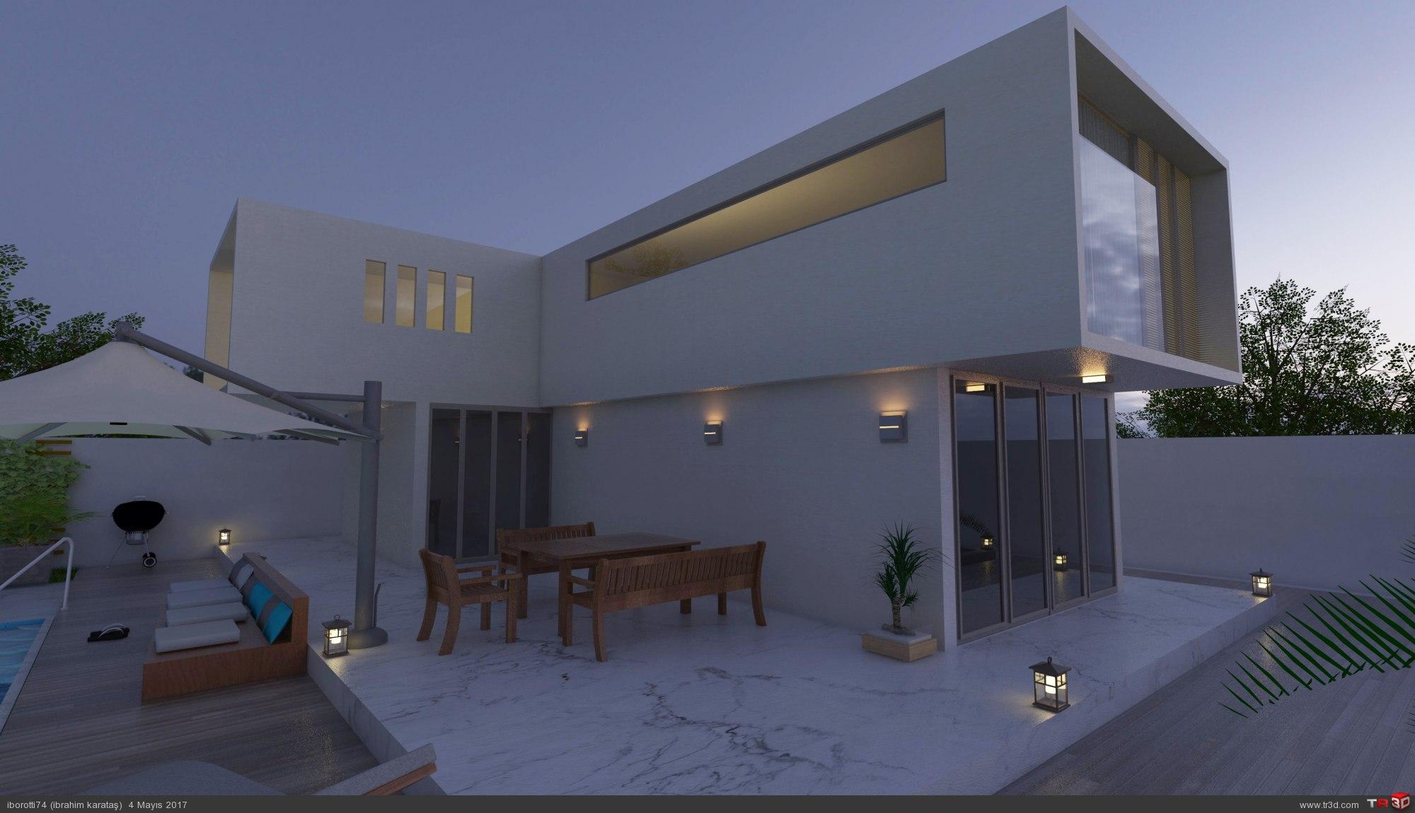 villa marin 1