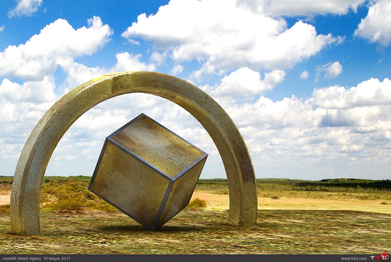 Sculpture Park 1