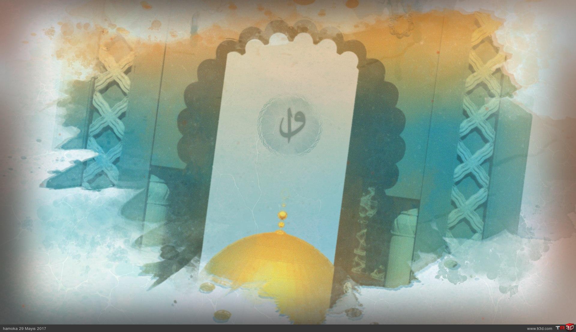 Ramazan Sevinci 1