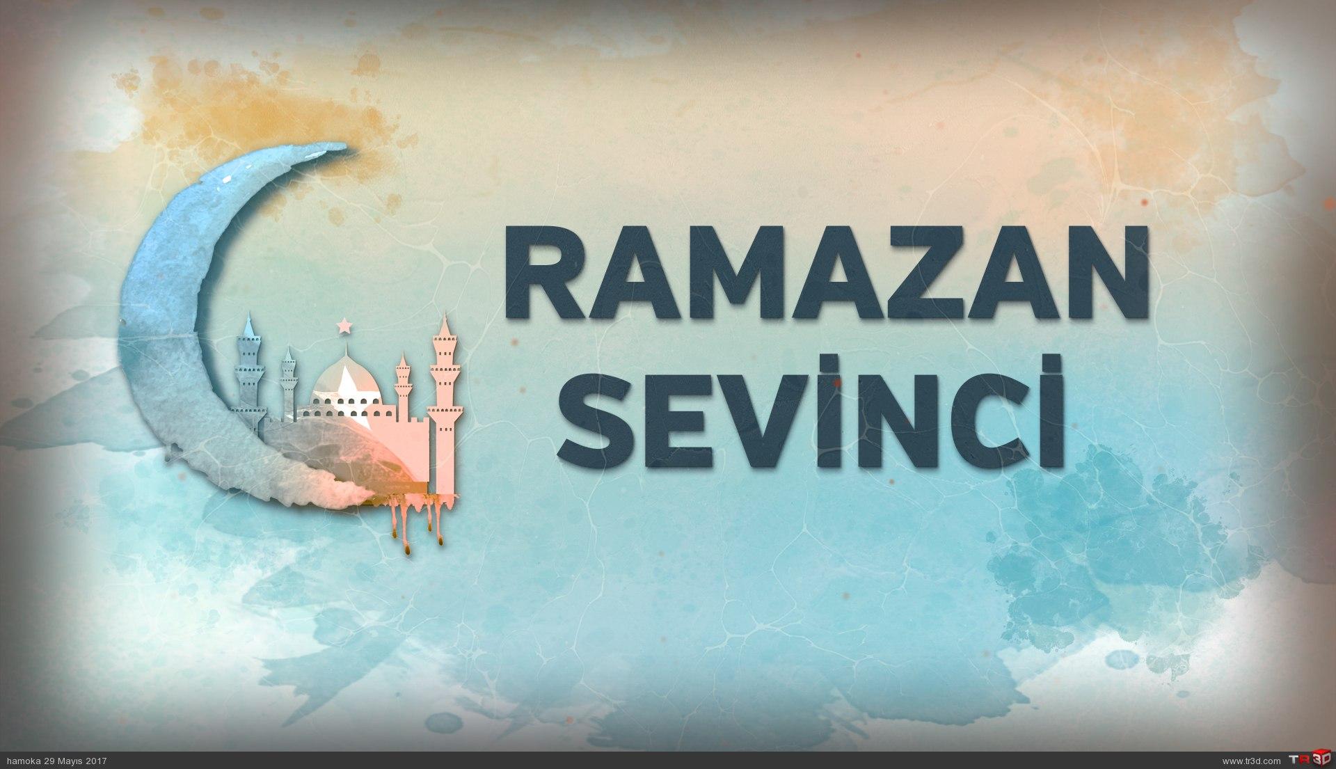 Ramazan Sevinci 3