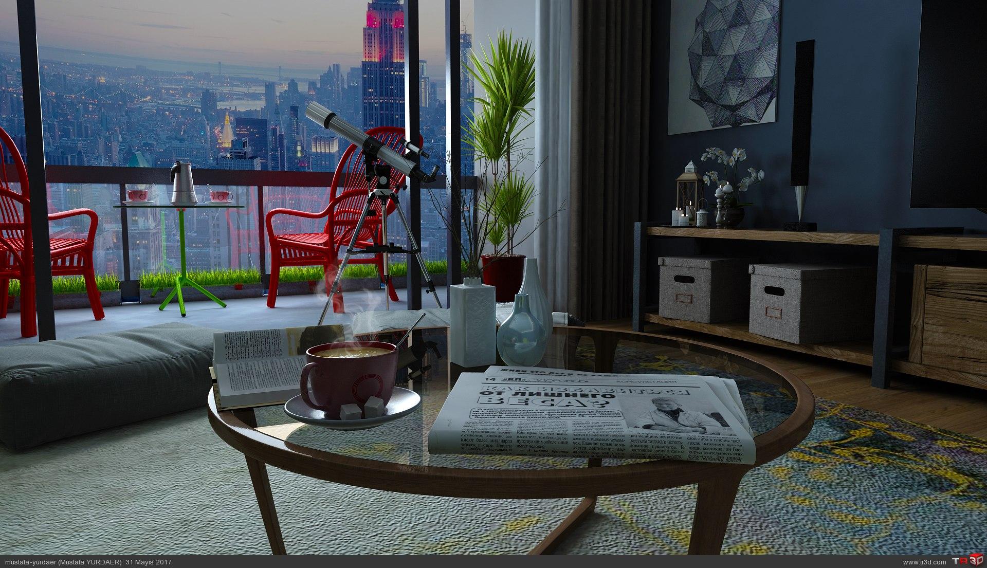 LIVING ROOM-2 1