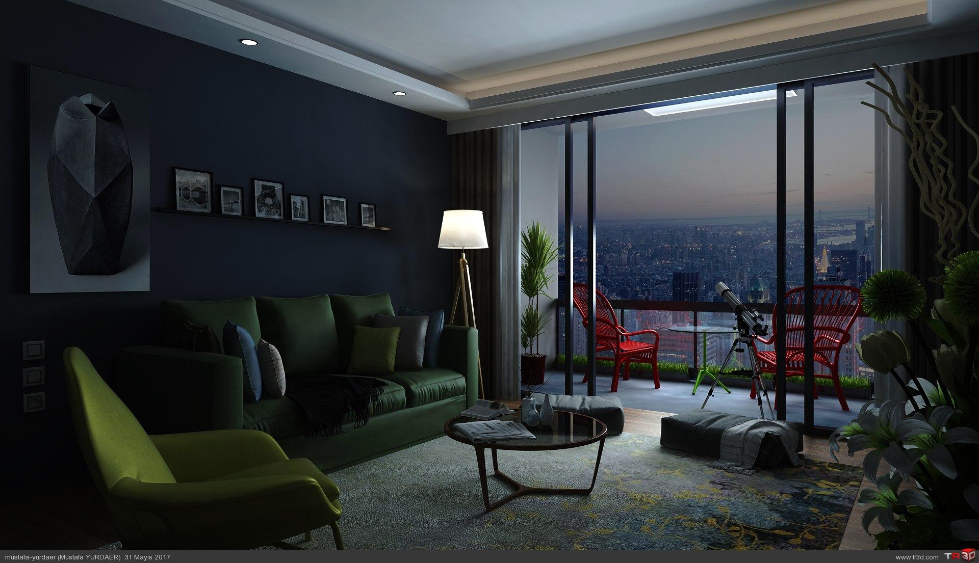 LIVING ROOM-2 4