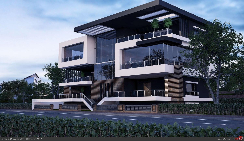 Beykoz Bina Tasarım