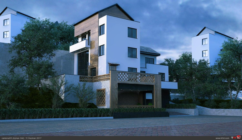 Denizli Bina Tasarım