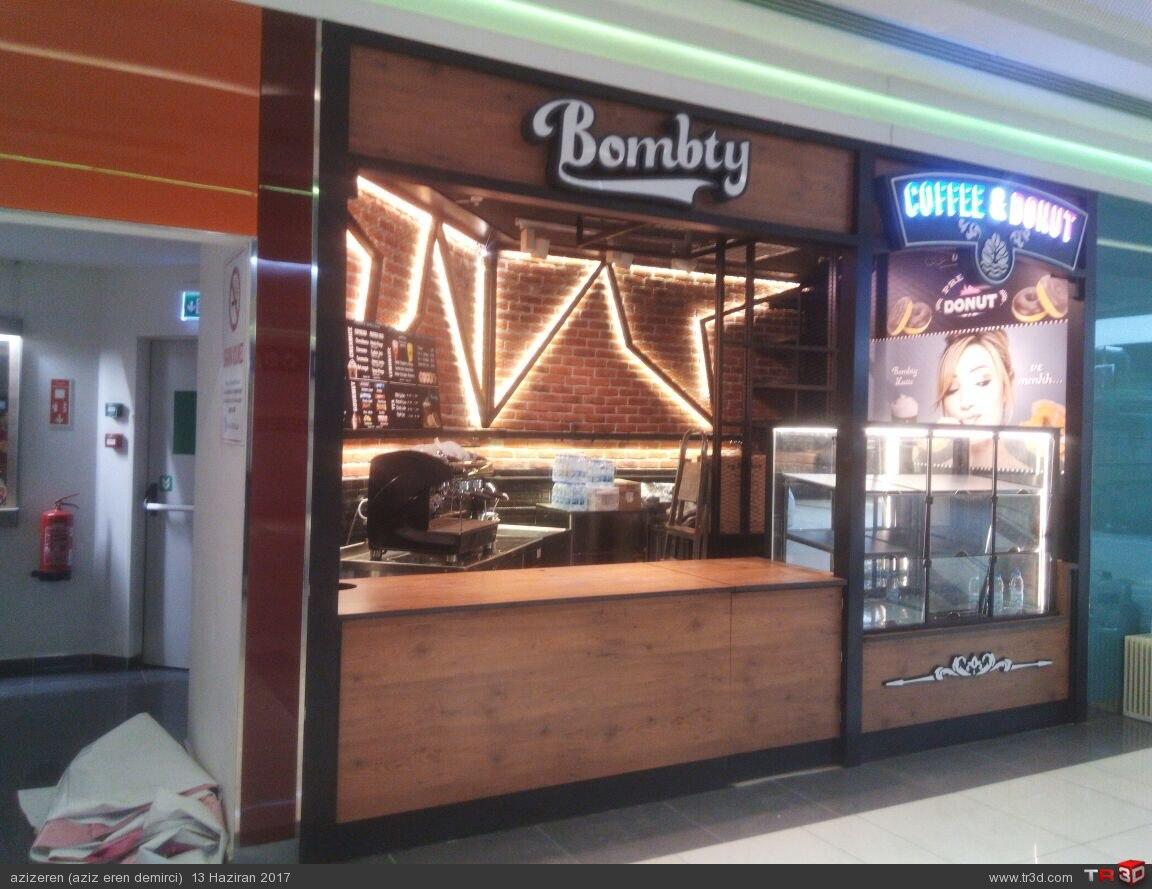 Bombty Caffe 4