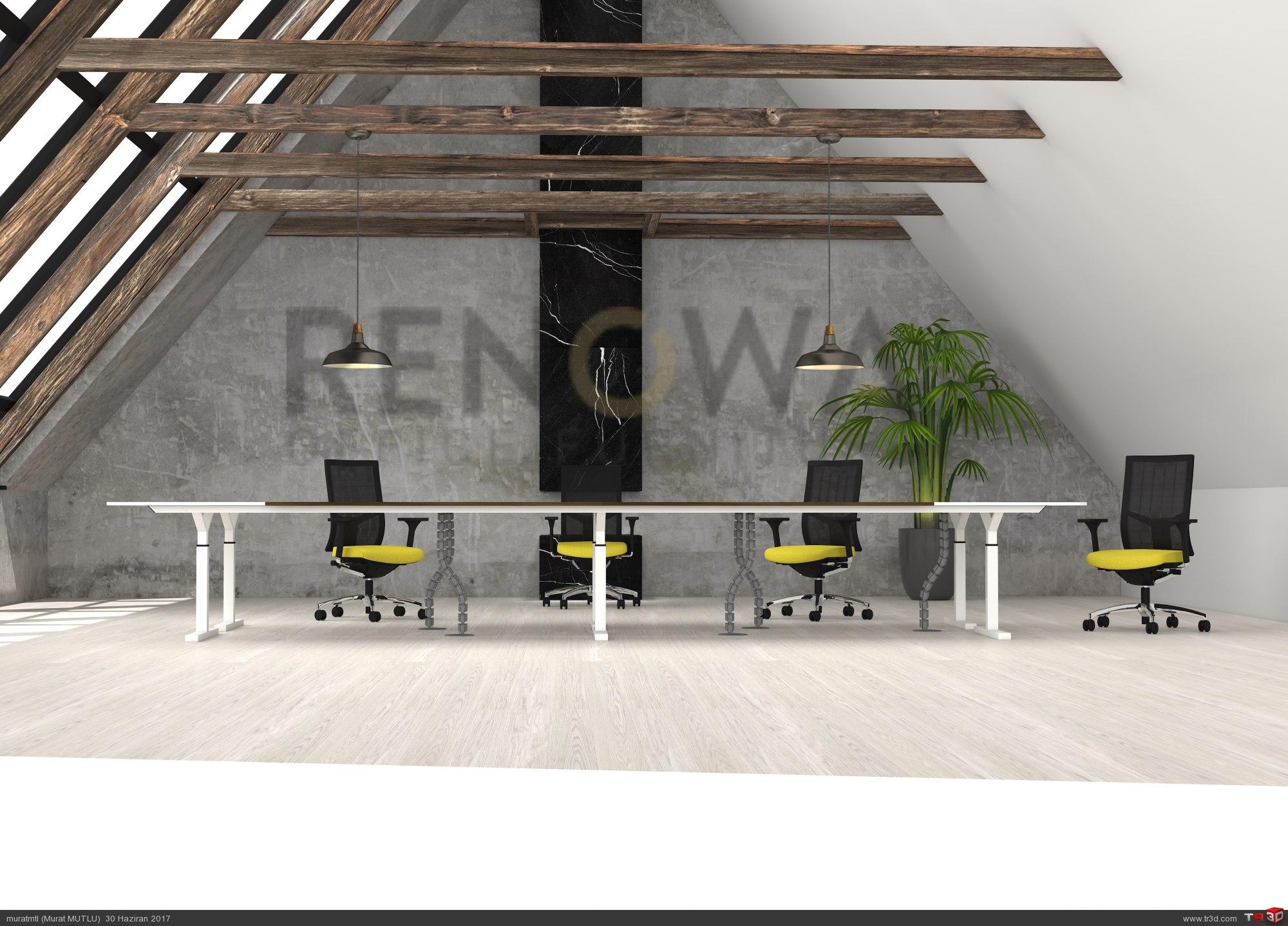 Ofis Masası 1