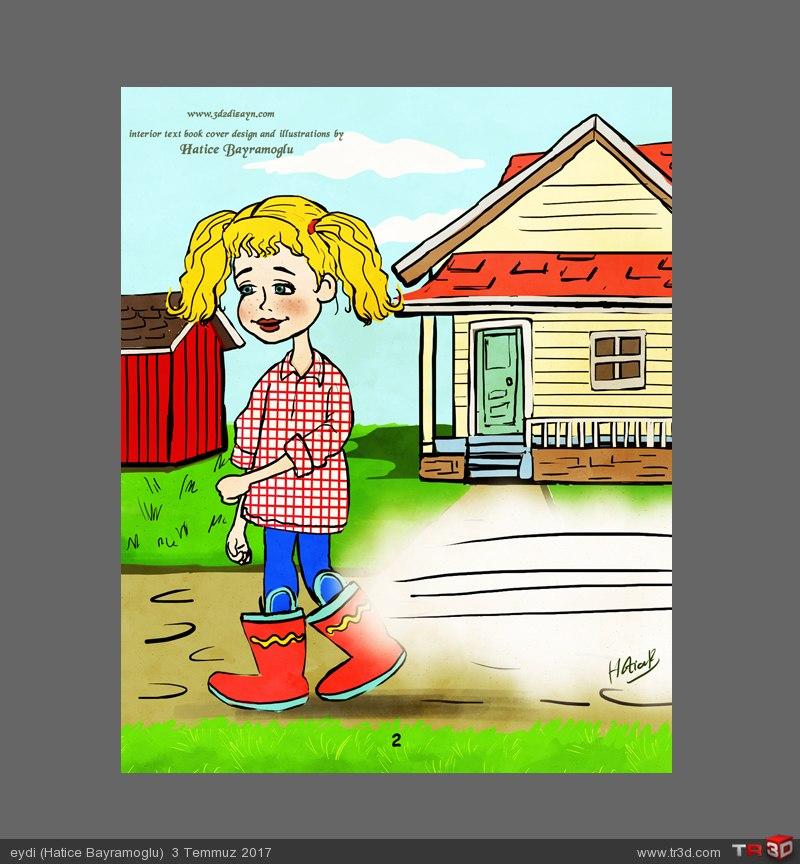 resimli kitap sayfaları-1