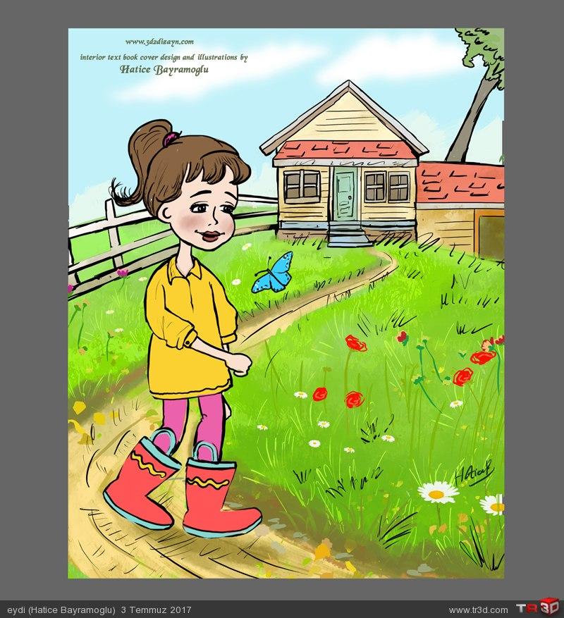 resimli kitap sayfaları-1 2