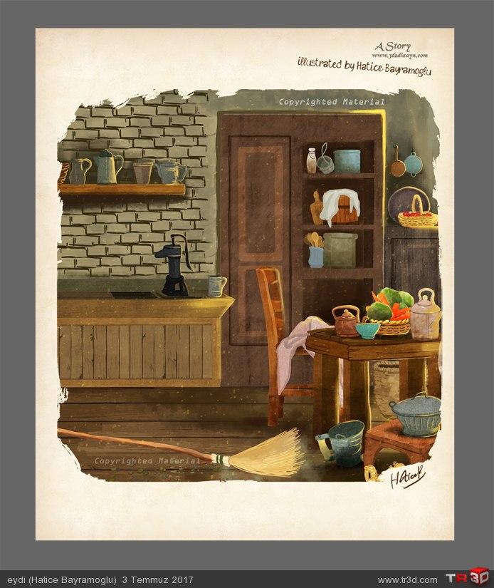 resimli kitap sayfaları-2