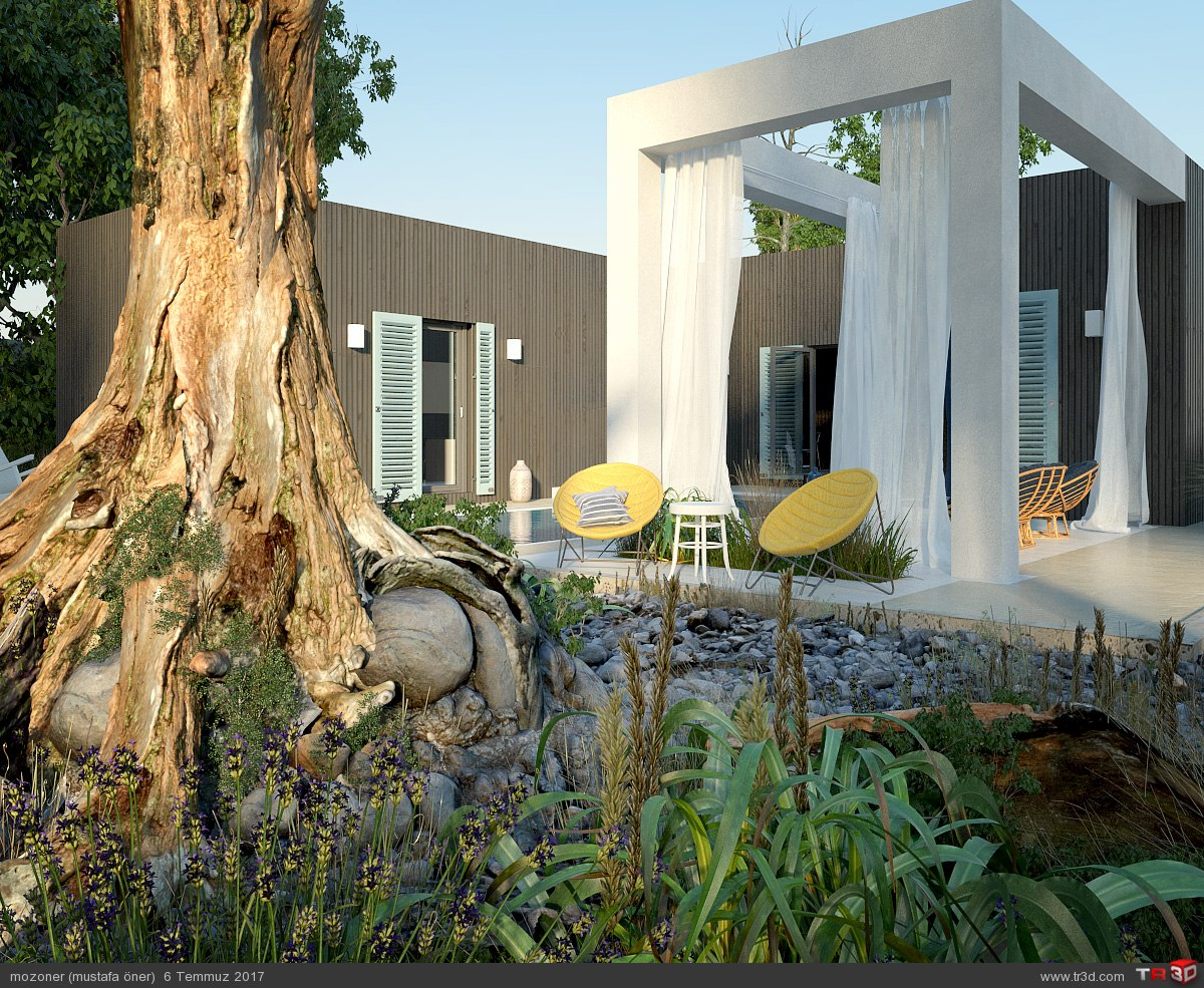 BDRM Villa 2