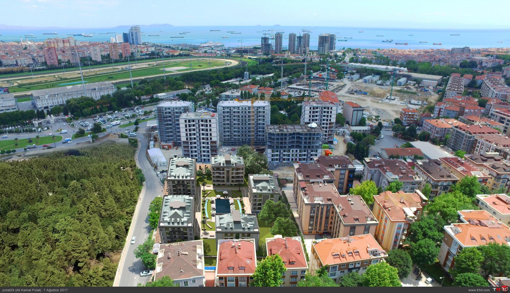 Bakırköy City 2 4