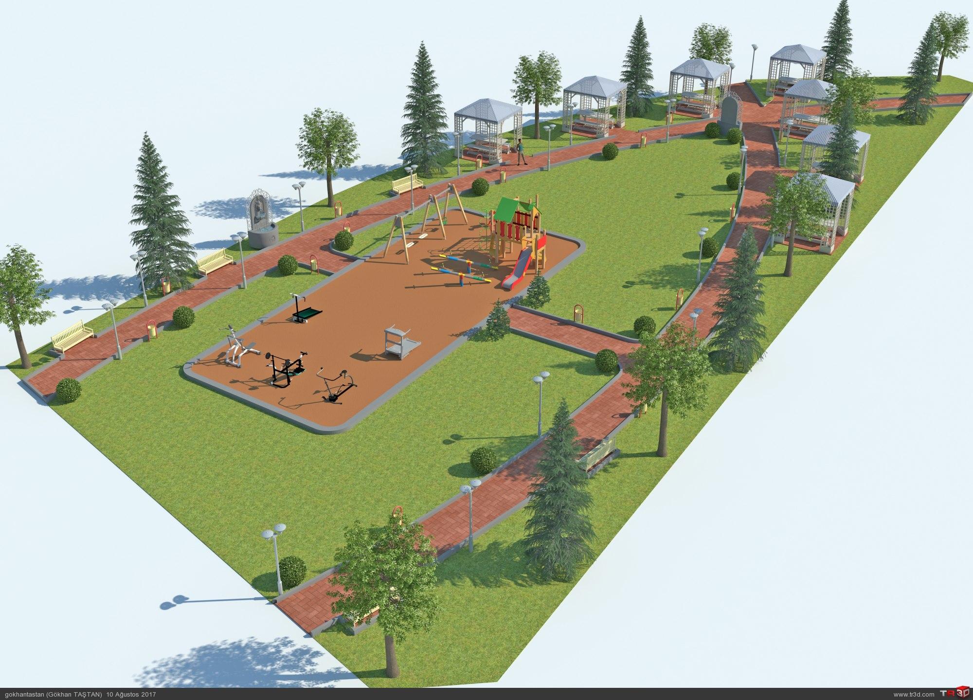 Park Projesi
