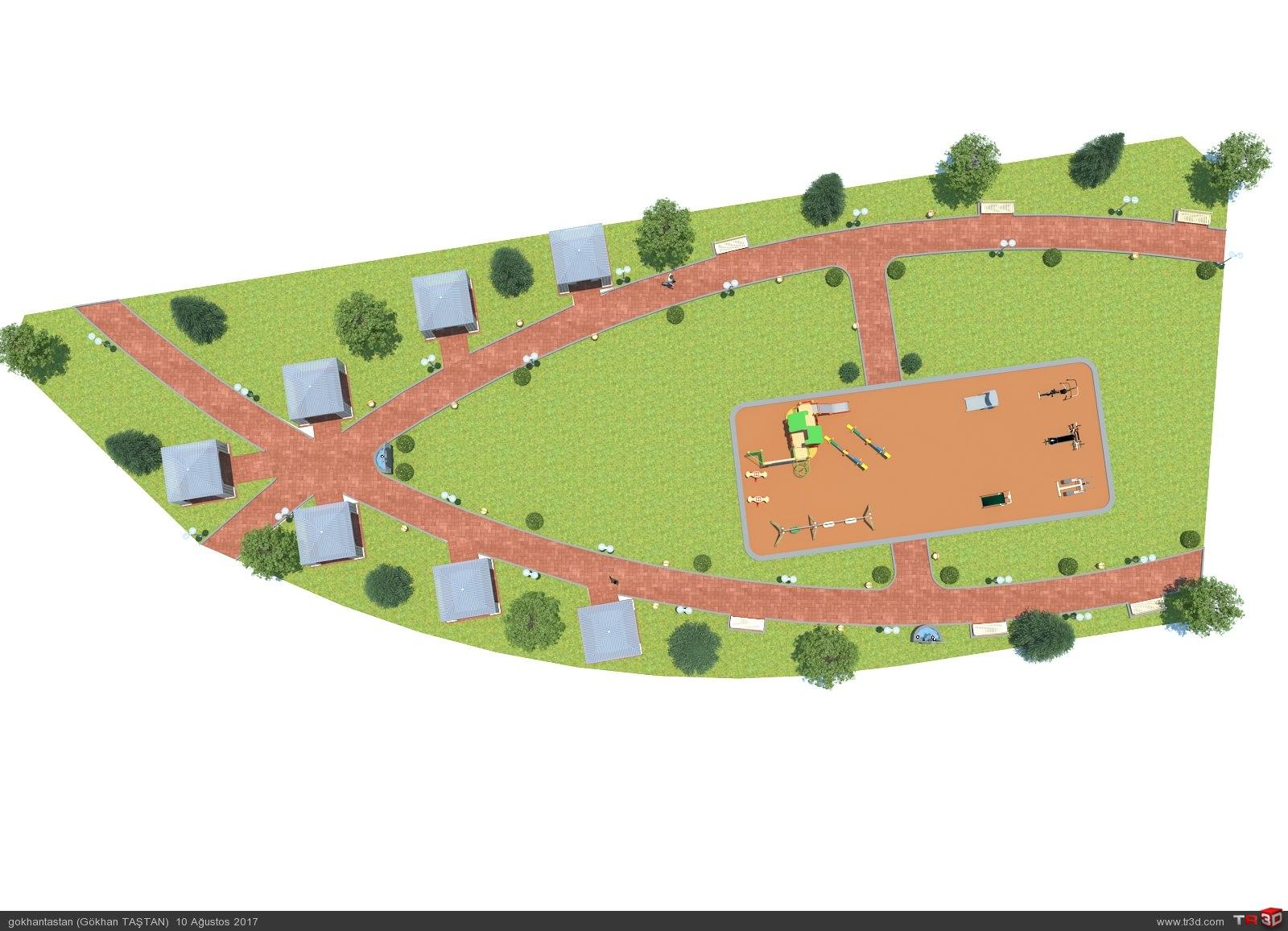 Park Projesi 2
